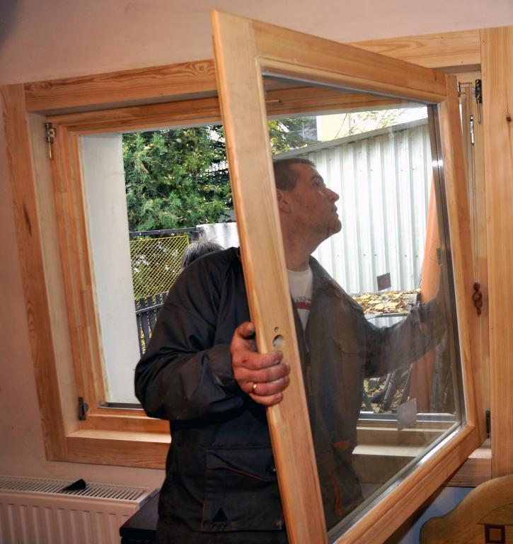 Sofa ablak felújítás