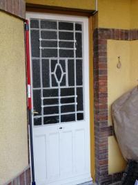 Ablakfelújítás – Szép, de nem korszerű az ajtóm. Mit lehet tenni?