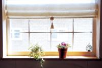 Ablakfelújítás - Fontos lehet a függöny az új ablakon?