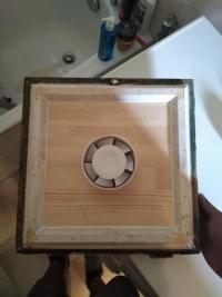Ablakfelújítás – A fürdőszoba megfelelő szellőztetése motoros ventilátorral