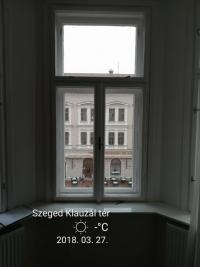 Ablakfelújítás – Korhű ablakok a belvárosban