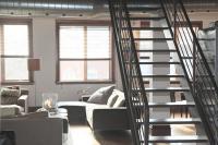 Ablakfelujitas - Mitől lesz egy szoba loft?