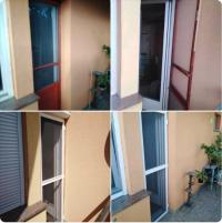 Ablakfelújítás – Egyre népszerűbb az alumínium szúnyogháló
