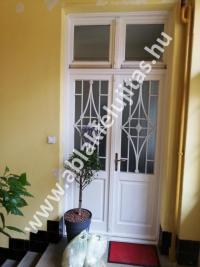 Ablakfelújítás – Mitől szép egy régi bejárati ajtó?