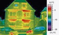 Ablakfelújítás – Hőkamerával segítek elérni a rezsicsökkentést