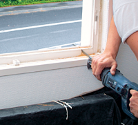 Ablakfelújítás – Nekifogjak? Vagy bízzam szakemberre?