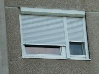Ablakfelújítás - redőnnyel. De milyen legyen a redőny?
